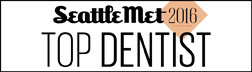 Dr Doppel chosen as top dentist by Seattle Met