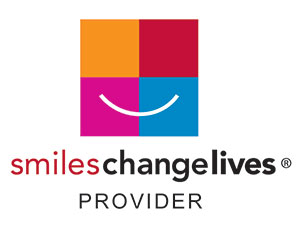 Smiles Change Lives Provider logo