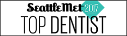 Dr Doppel chosen as top dentist in 2017 by Seattle Met
